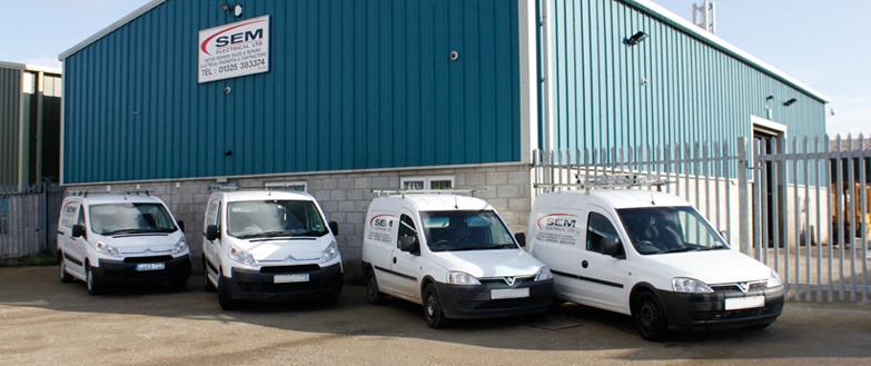 Vans Main Image